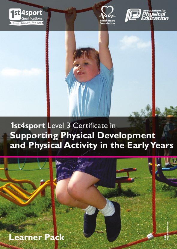 Evaluations - Early Childhood Development