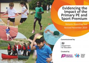 Why Sports Premium Funding Guidance can be relied on